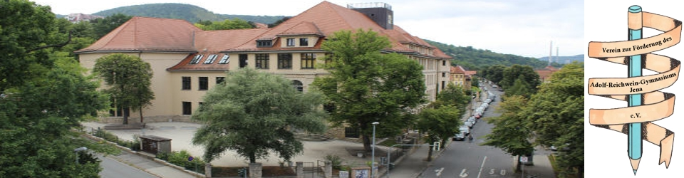 Förderverein ARG Jena e.V.